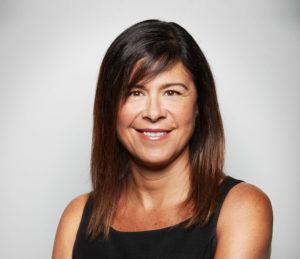 Nadine Gelly