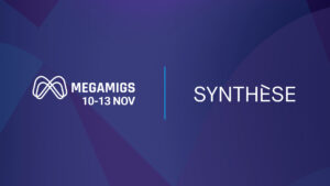 SYNTHÈSE is a proud partner of the Education Zone at MEGAMIGS 2021