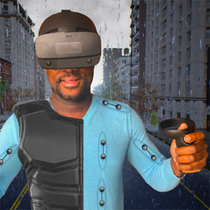 Bob-Antoine Jerry Ménélas Pour une exploitation efficace des technologies de la Réalité virtuelle